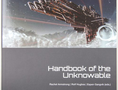 Handbook of the Unknownable – Meta.Morf 2016