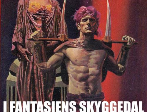 Forum Nidrosiae 6. september: I FANTASIENS SKYGGEDAL – rasekrig og klassekamp i science fiction og fantasy (+ FLEISCHER-konsert!)